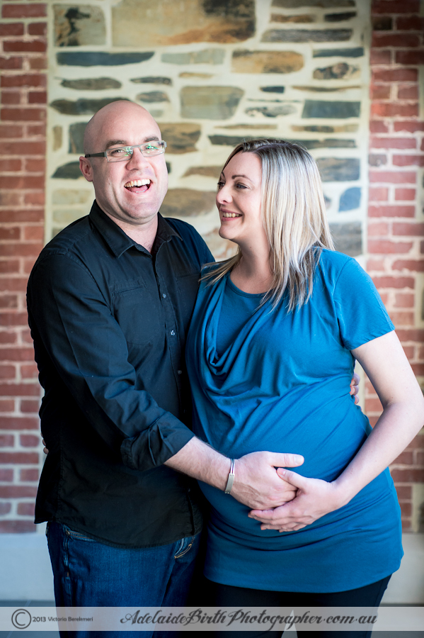 Adelaide Maternity Photography