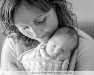 Fresh 48, Hospital Newborn