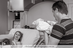 Adelaide Birth Photographer