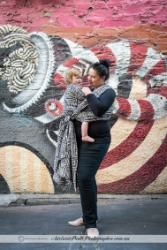 Adelaide Babywearing Photographer-105