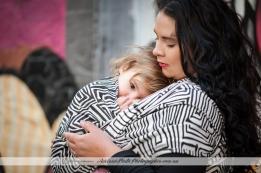 Adelaide Babywearing Photographer-109