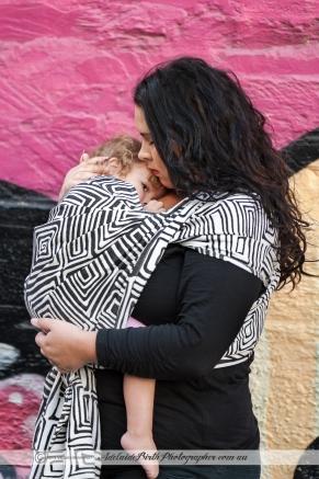 Adelaide Babywearing Photographer-113